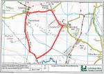 Temporary Road Closure for Cycle Event 3rd September